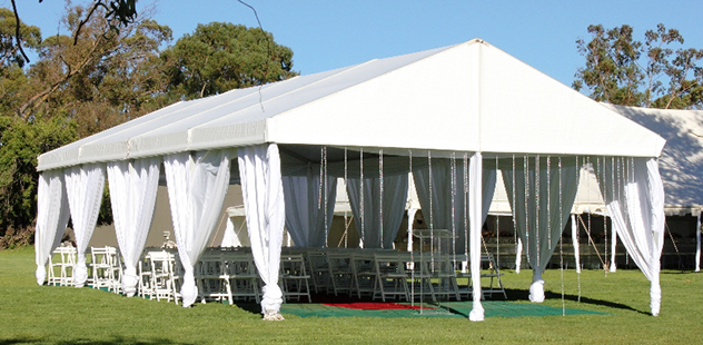 3m 6m 8m 10m Clear Span tent